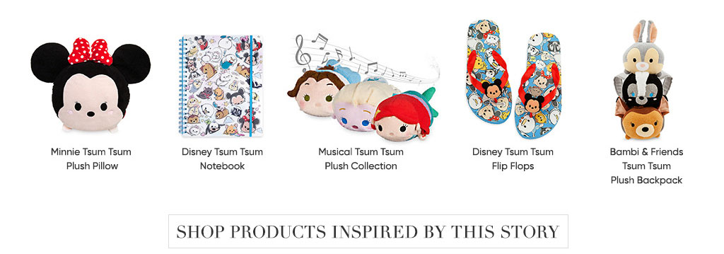 Products Inspired by the Story