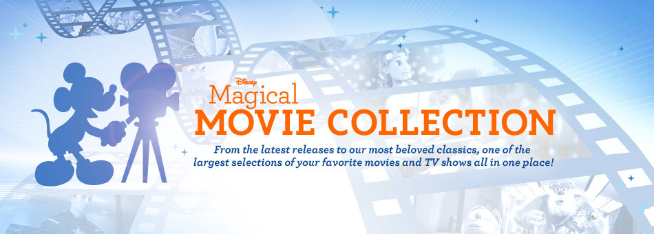Magical Movie Collection