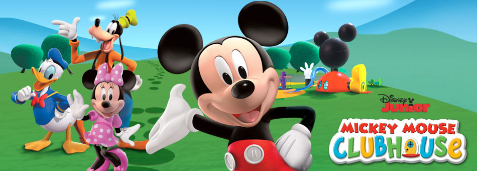 Mickey Mouse Clubhouse | Disney Store