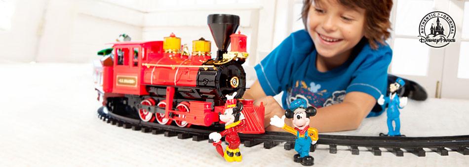 Disney Parks Toys