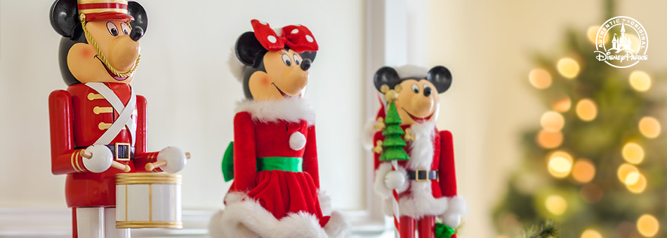 Disney Parks Holiday