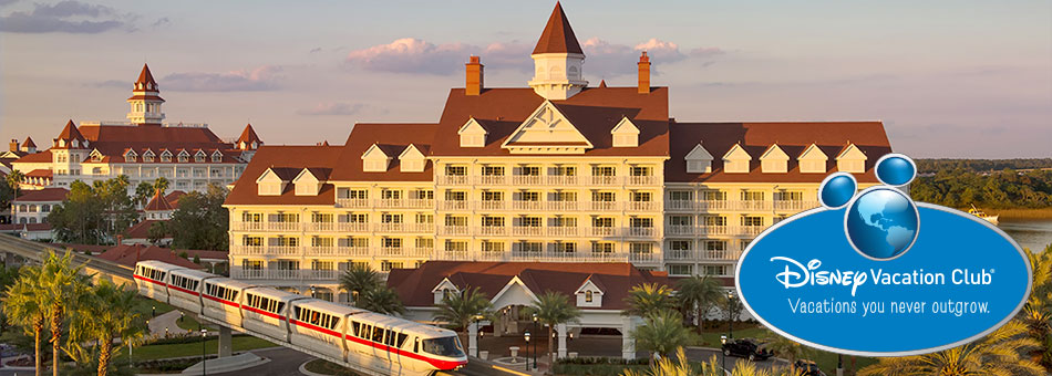 Disney Vacation Club Member Marketplace
