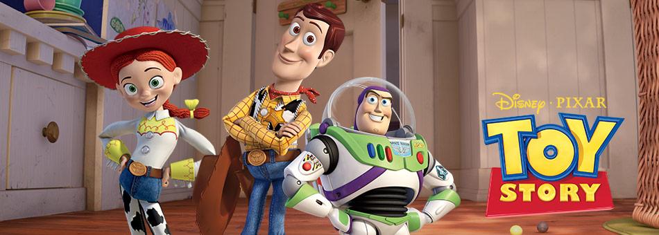 Toy Story | Disney Store