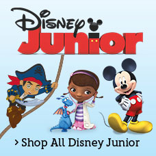 Shop All Disney Junior