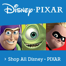 Shop All Disney PIXAR