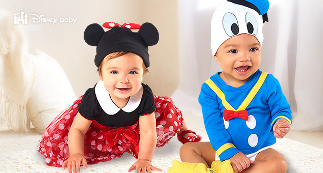 Costumes for Baby