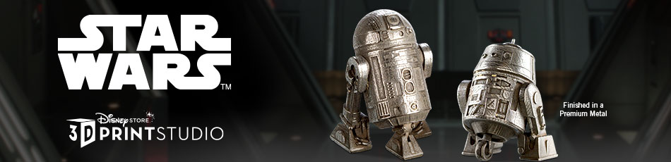 Star Wars - 3D Print Studio