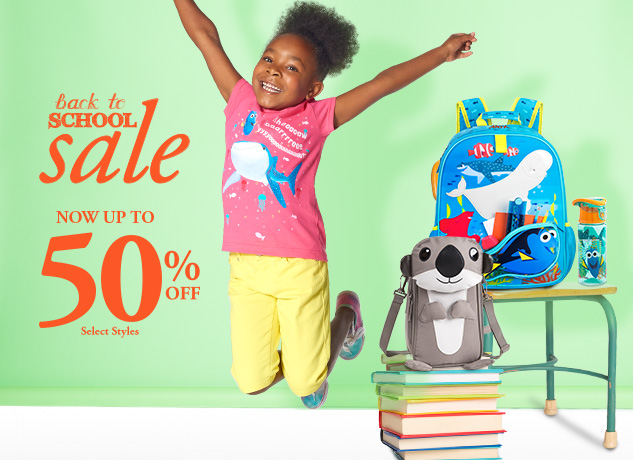 Disney Store: Up to 50% off Ba...