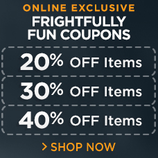 Frightfully Fun Deals