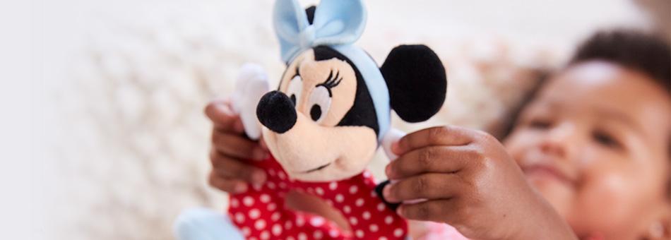 Disney Baby Toys