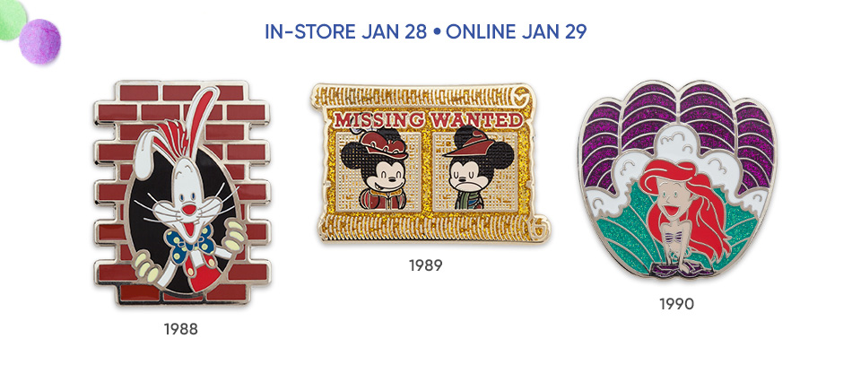 In-Store Jan 28 - Online Jan 29
