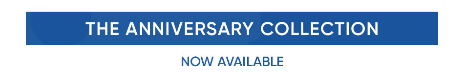 The Anniversary Gear - Shop Now