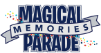 Magical Memories Parade