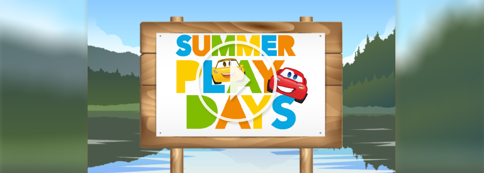 Summer Play Days