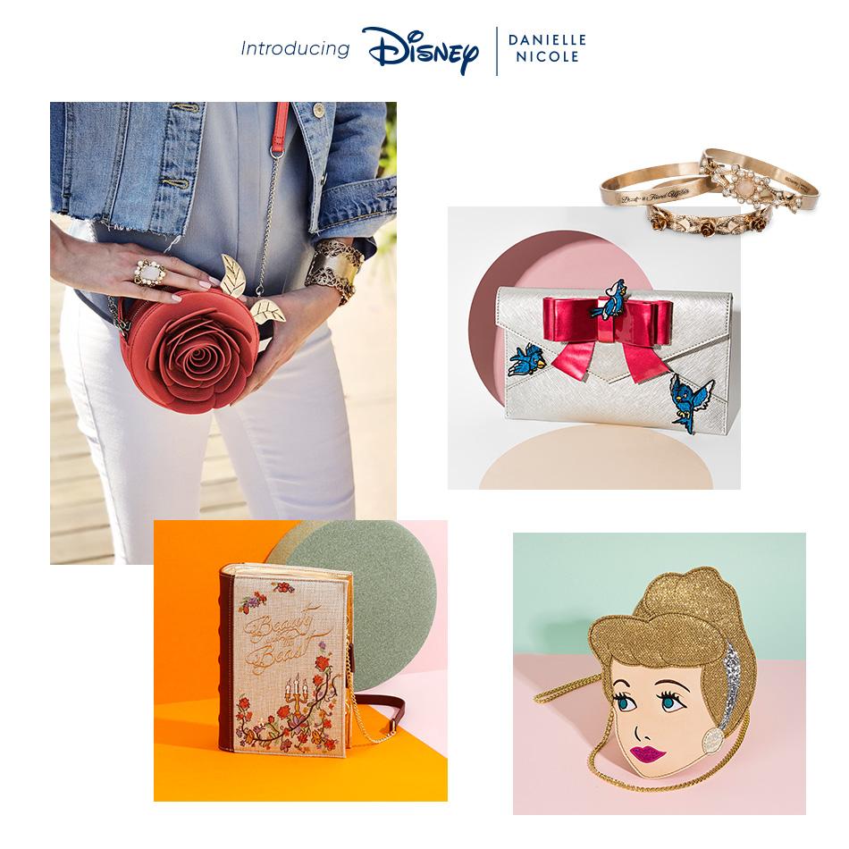 Disney | Danielle Nicole