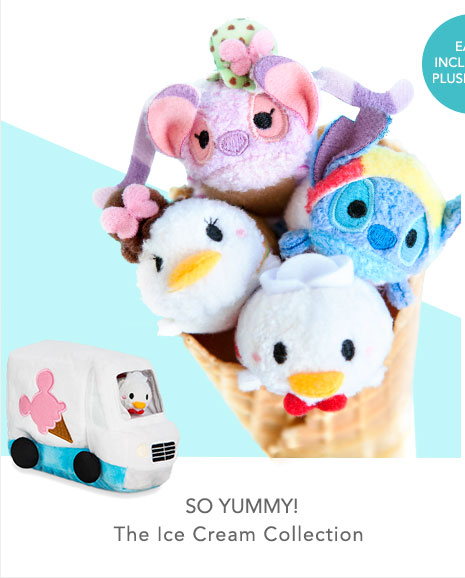 So Yummy! The Ice Cream Collection