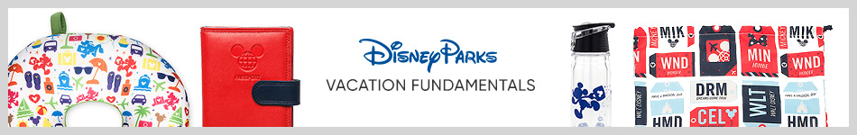Disney Parks Vacation Fundamentals