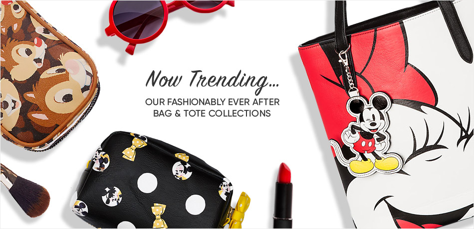 Now Trending... - Our Fashionably Ever After Bag & Tote Collections