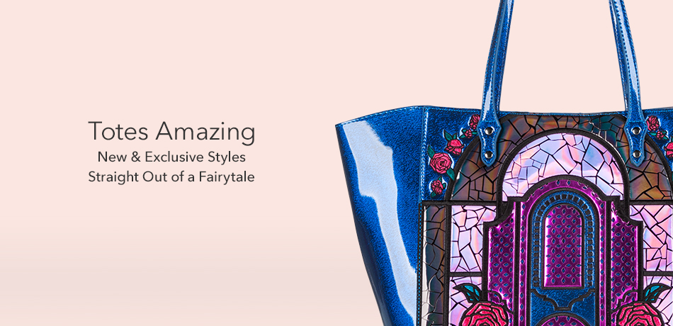 Totes Amazing - New & Exclusive Styles - STraight Out of a Fairytale