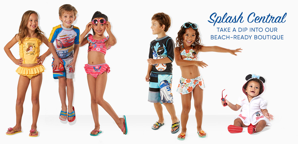 Splash Central - Take a Dip Into Our Beach-Ready Boutique