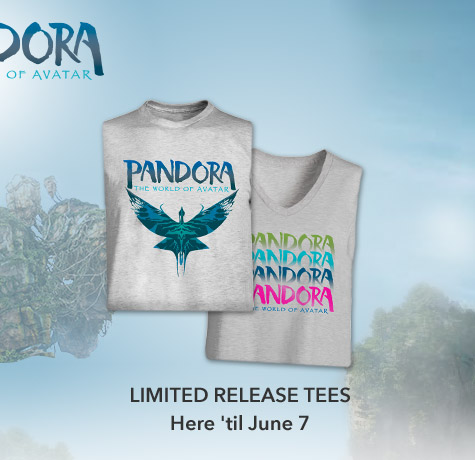 Limited Release Tees