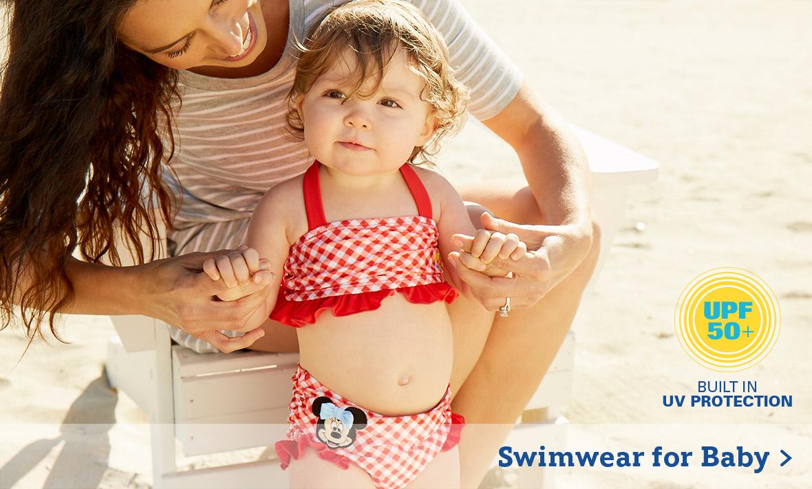 Swim Shop for Baby