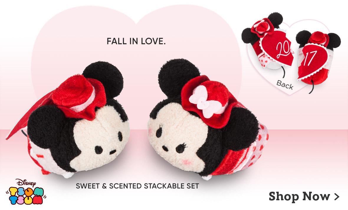 Valentine's Tsum