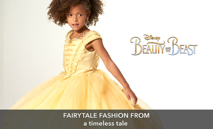 Beauty and the Beast New Arrivals