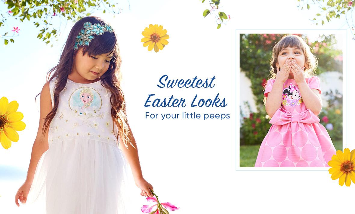 Easter's Best