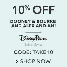 10% Off Dooney & Bourke and Alex and Ani