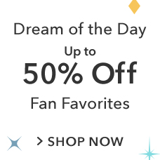 Up to 50% Off Fan Favorites