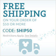 Free Shipping on Orders of $50 or More - CODE: SHIP50