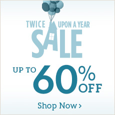 Twice Upon a Year Sale - Up to 60% Off - Shop Now